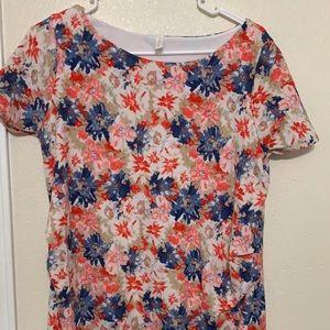 Pinkblush Maternity dress/medium/large